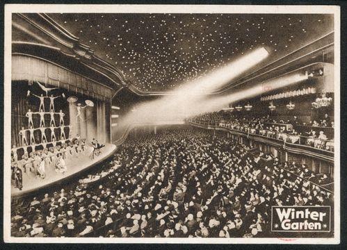 Teatro Wintergarten