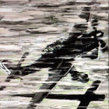 Stuka, por Juanjo Albares.