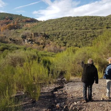 Fotografía de Santibáñez de Montes, el pueblo que se borró del mapa
